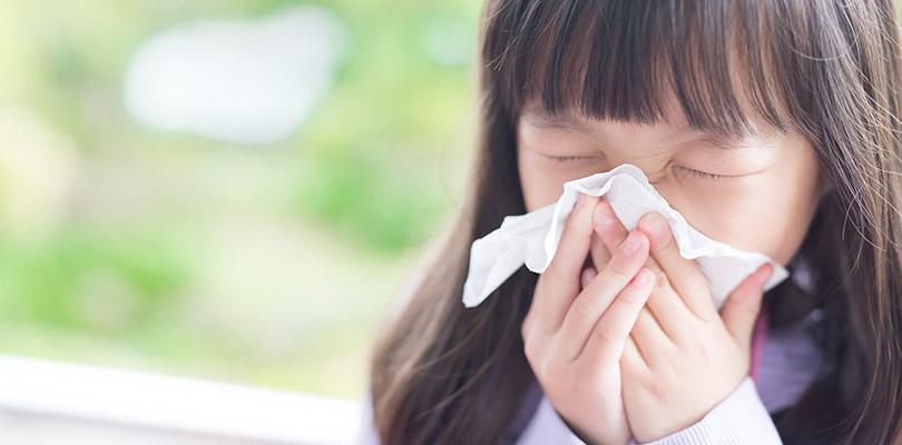 allergy-induced asthma